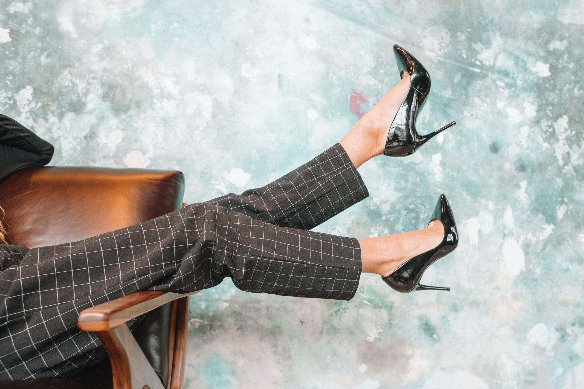 Jak vybrat ideální boty na jehlovém podpatku, které nám budou sloužit po dlouhá léta